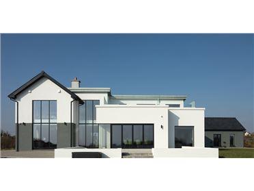 Main image of Luxury Sea View Villa,Barna, Connemara, County Galway, Ireland
