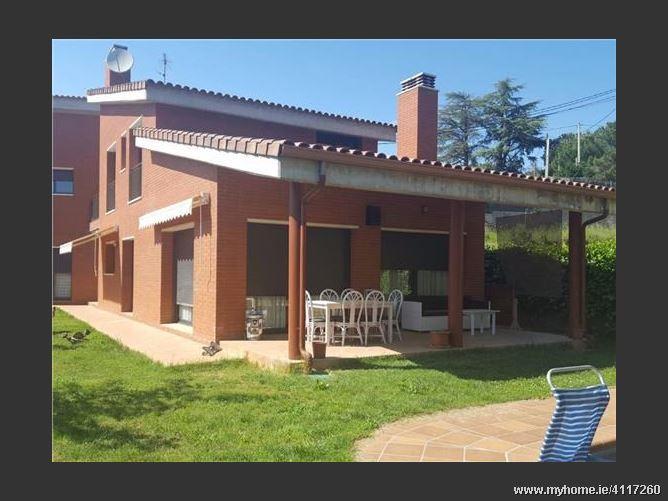 CalleMirador, 08233, Vacarisses, Spain