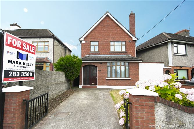 3a Cherryfield Road, off Cromwellsfort Road, Walkinstown, Dublin 12