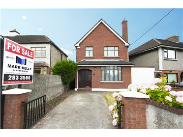 Photo of 3a Cherryfield Road, off Cromwellsfort Road, Walkinstown, Dublin 12