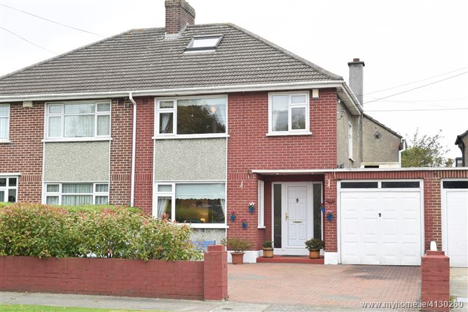 Photo of 10 Willow Park Grove, Glasnevin, Dublin 11
