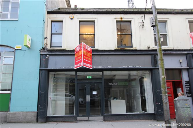 5 Eglinton Street, City Centre, Galway