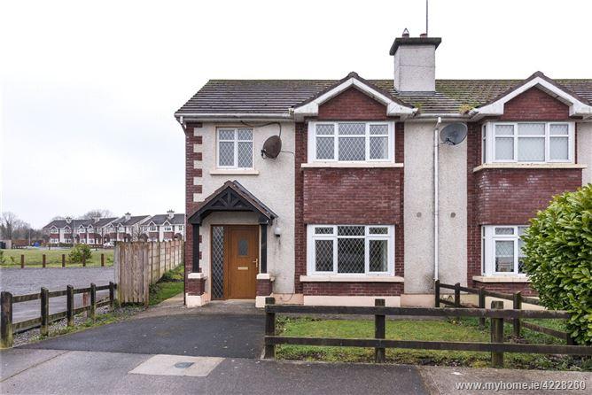 45 Sliabh Rua, Ballymore Road, Moate, Co. Westmeath, N37 DW22