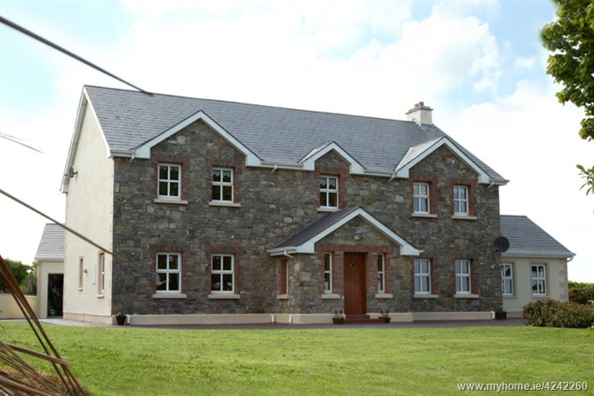 Farranyharpy Skreen, West Sligo, Sligo