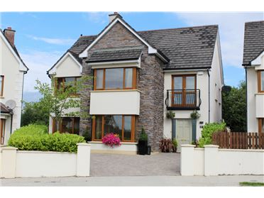 Photo of 17 Ros na hInse, Attirory, Carrick-on-Shannon, Leitrim