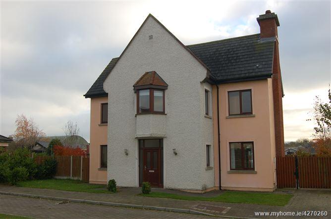 Main image for 25 the Paddocks, Gowran, Kilkenny