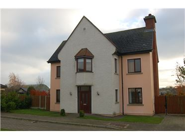 Photo of 25 the Paddocks, Gowran, Kilkenny