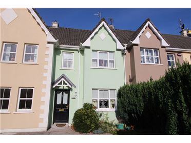 Photo of 47 Chandlers Walk, Rushbrooke Links, Cobh, Cobh, Cork