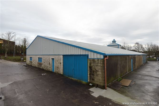 1 Hollymount Industrial Estate, Hollyhill, City Centre Nth, Cork City