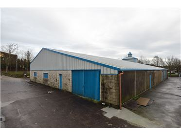 Main image of 1 Hollymount Industrial Estate, Hollyhill, City Centre Nth, Cork City