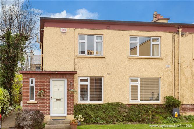 1 Frankfort Court, Rathgar Avenue, Rathgar,   Dublin 6