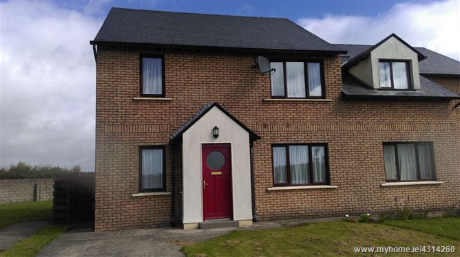 Main image for 19 Somers Way, Ballycullane, Wexford