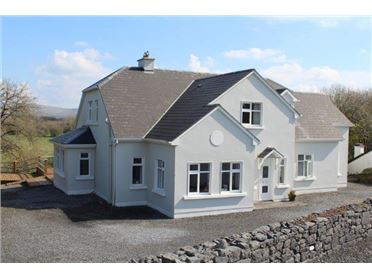 Photo of Sliabh Uisce, Newtown, Ballyvaughan, Clare