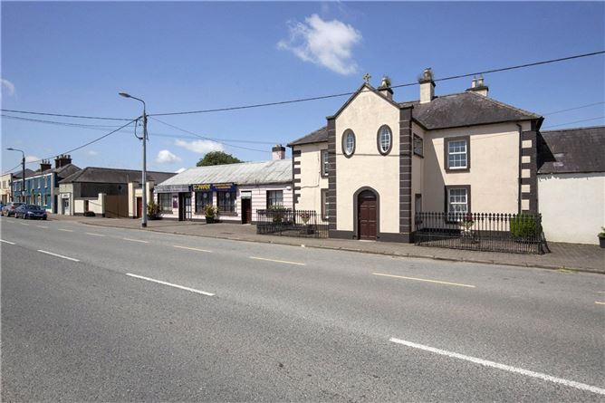 Main image for Main Street,Longwood,Co. Meath,A83 KR25