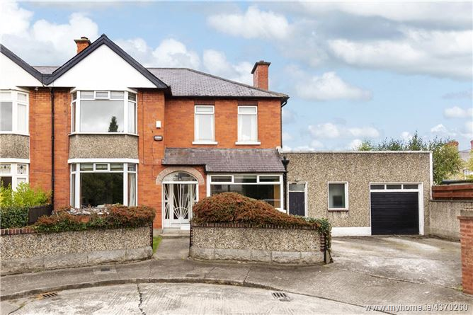Main image for 8 Ferrard Road, Terenure, Dublin 6