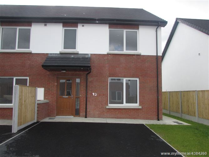 Main image for 93 Coill An Ri  Kingscourt Road, Carrickmacross, Monaghan