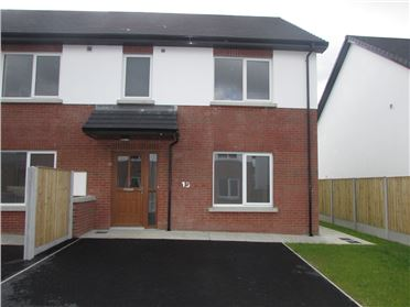 Main image of 93 Coill An Ri  Kingscourt Road, Carrickmacross, Monaghan