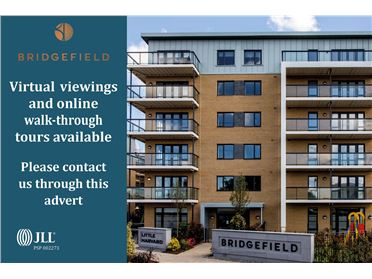 Main image for Two Bed Penthouse, Bridgefield, Northwood, Santry, Dublin 9