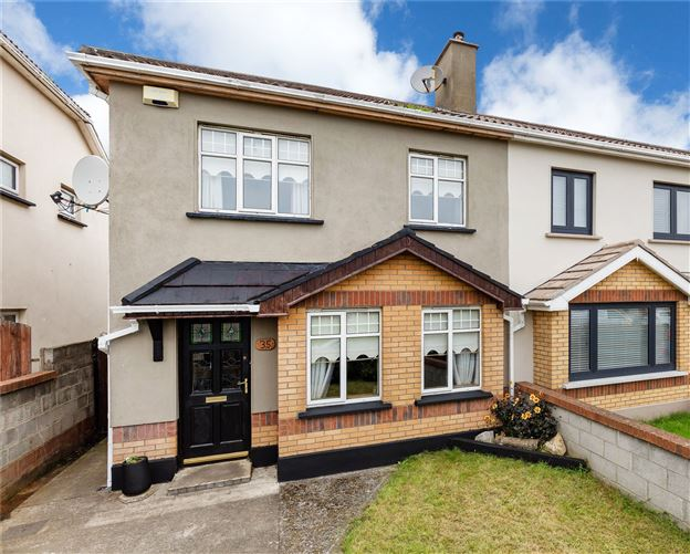 Main image for 35 Greenwood Avenue, Ayrfield, Dublin 13, D13 Y2X2