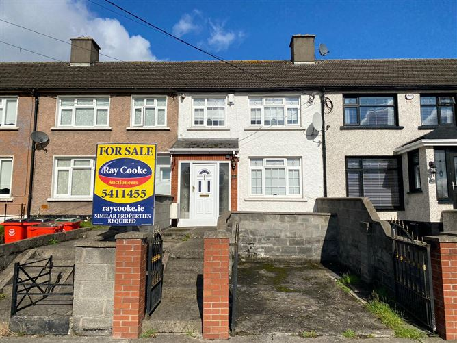 Main image for 48 Abbotstown Avenue, Finglas, Dublin 11