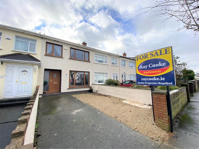 Main image for 17 Maplewood Lawn, Tallaght, Dublin 24