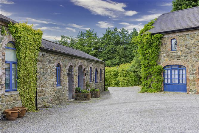 Main image for 5A Killincarrig Manor, The Burnaby , Greystones, Wicklow