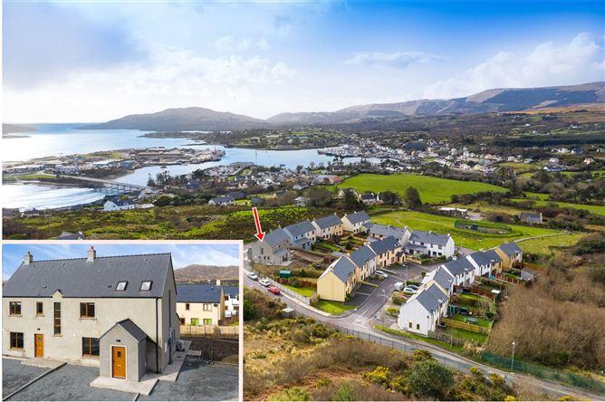 Main image for 31 Mariners View,Derrymihan West,Castletownbere,Co. Cork,P75 AP80