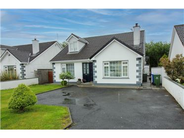 Main image for 102 Knockaphunta Park, Westport Road, Castlebar, Mayo