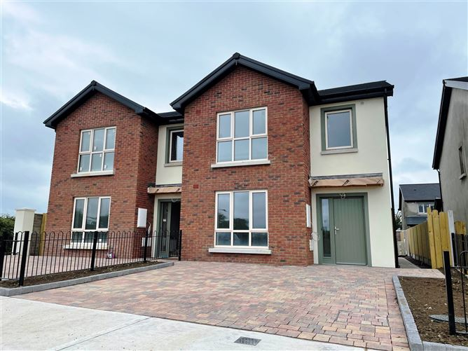 Main image for Type D, Listoke Avenue, Ballymakenny Road, Drogheda, Louth