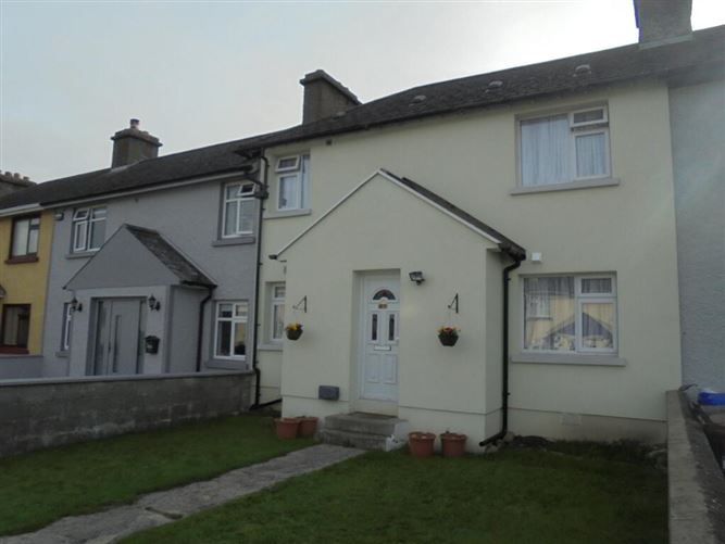 Main image for 45 Father Murphy Terrace, Tullow, Co. Carlow