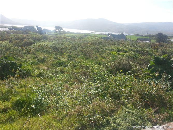 Ref 480 - Spunkane, Waterville, Kerry