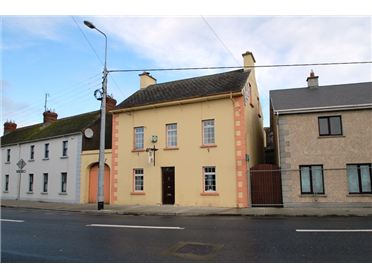 Main image of John's Street, Carrick-on-Suir, Tipperary