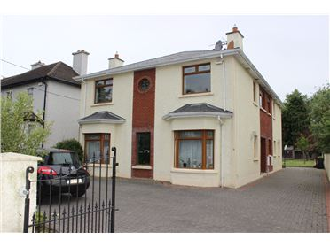 Main image of 3 St. Margarets Road, Malahide,   County Dublin