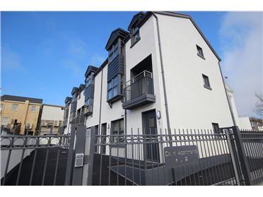 Photo of Court Apartments, off Justice Walsh Road, Letterkenny, Donegal