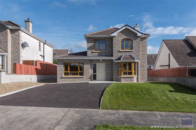 1 Ashbrooke Manor, Cavan, Cavan