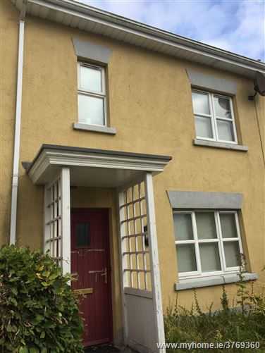 Heathfield, Dublin Road, Portlaoise, Laois