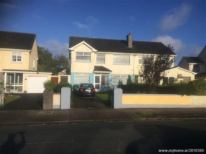 61 College Park Road, Newbridge, Kildare
