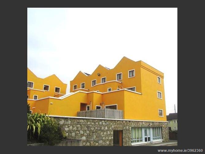 Clifden River View Apartment, Clifden, Galway