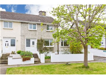Photo of 40 Pearse Brothers Park, Rathfarnham, Dublin 16