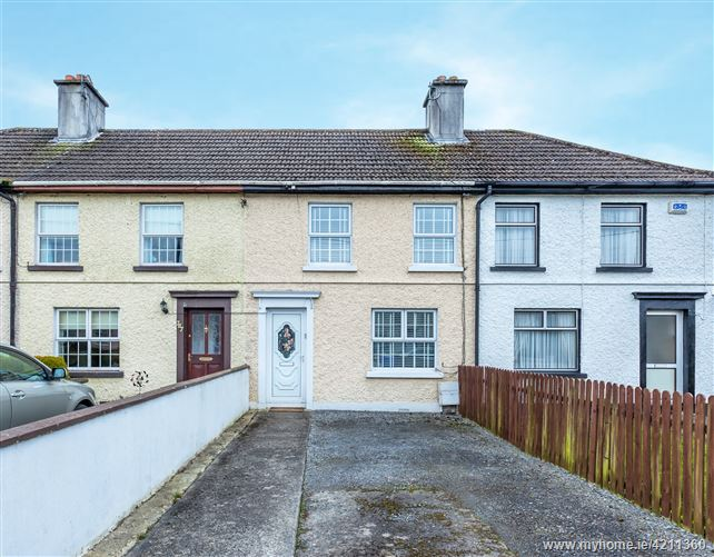 788 Rowanville, Kildare Town, Kildare