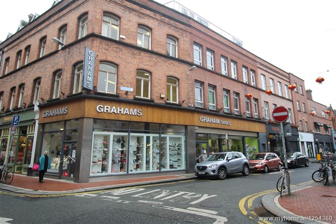 22 Exchequer Street, South City Centre, Dublin 2