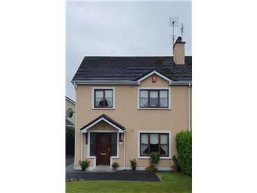 Photo of 5 Demesne View, Birr, Offaly