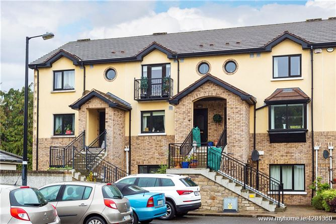 60 Highfield Court, Wicklow Town, Co Wicklow, A67 H714