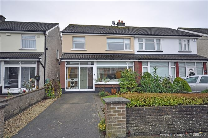 Main image of 120 Broadford Hill, Ballinteer, Dublin 16