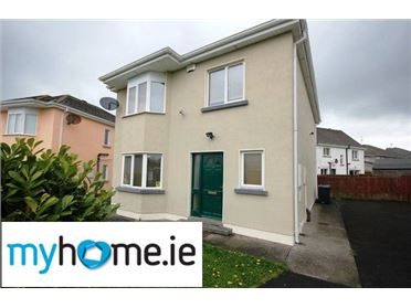 Photo of 14 The Crescent, Portlaoise, Co. Laois