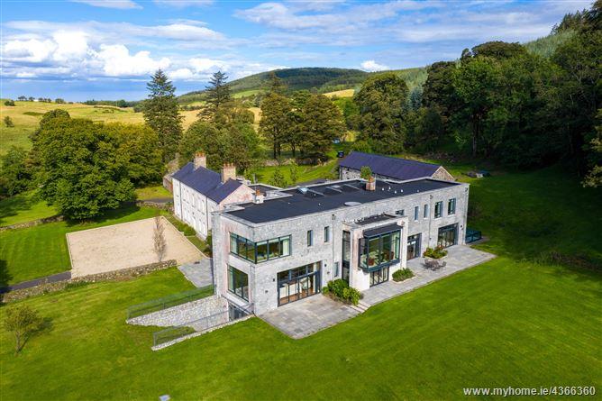 Main image for Ballinascorney House on 65 Acres, Ballinascorney Lower, Dublin 24