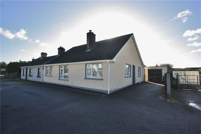 4 St Conleth's Avenue, Naas Road, Newbridge, Co Kildare