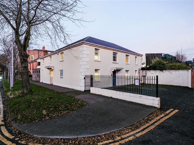 Main image for 2A Wellington Road, Ballsbridge, Dublin 4