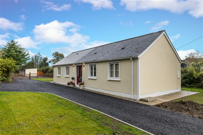 Main image for The Cottage, Dublin Road, Oldtown, County Dublin