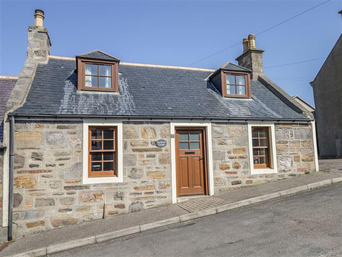 Main image for Sea Breeze Cottage, CULLEN, Scotland